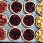 butterscotchs hand crafted fruit tarts