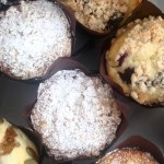 butterscotchs hand crafted muffins